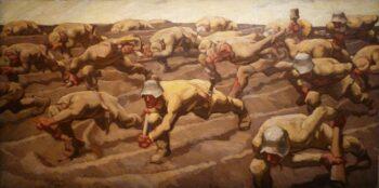 | Albin EggerLienz Austria Nordfrankreich Northern France 1917 | MR Online