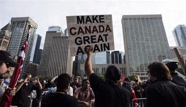 | Make Canada Great Again | MR Online