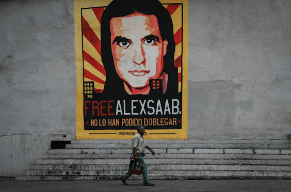   Forbes Reveals why the US Government is Trying to Extradite Venezuelan Diplomat Alex Saab   MR Online
