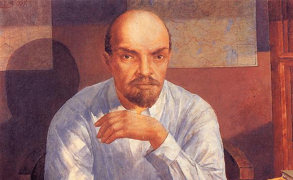   Lenin   MR Online