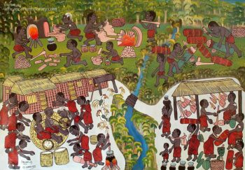 | Mohammed Wasia Charinda Tanzania Village River 2007 | MR Online