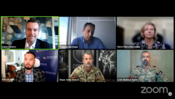 | The October 5 panel on cognitive warfare hosted by the NATO Association of Canada | MR Online