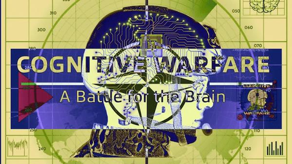 MR Online | Behind NATOs cognitive warfare Battle for your brain waged by Western militaries | MR Online