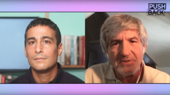 | Aaron Maté PushBack 93021 interviews Yahoos Michael Isikoff about the CIAs plans to assassinate Assange | MR Online