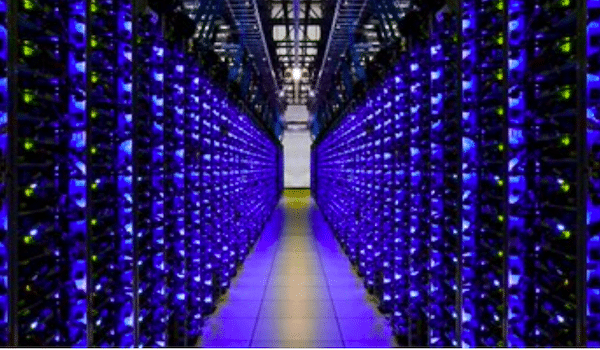 MR Online | Cryptocurrency mining can require banks of many thousands of computers and the tremendous amounts of electricity they use | MR Online