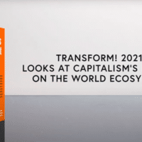 A Discussion with John Bellamy Foster – Presenting the 2021 transform! yearbook