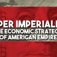 Super Imperialism: The economic strategy of American empire