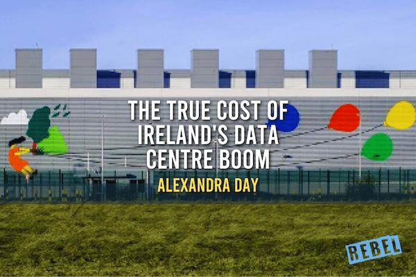   The True Cost of Irelands Data Centre Boom   MR Online