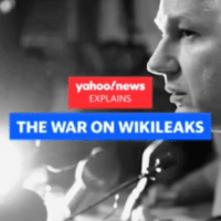 """Yahoo! News (9/26/21) reported that """"discussions over kidnapping or killing Assange occurred 'at the highest levels' of the Trump administration."""""""