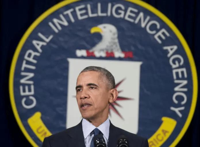   Obama speaks at CIA headquarters in Langley Virginia   MR Online