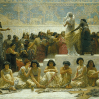Mesopotamian Women and Their Social Roles