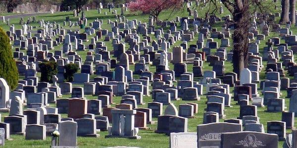 | Cemetery | MR Online