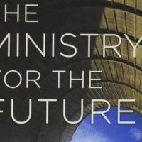 The Ministry for the Future KIM STANLEY ROBINSON