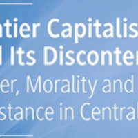 Rentier Capitalism and Its Discontents: Power, Morality and Resistance in Central Asia. By Balihar Sanghera and Elmira Satybaldieva