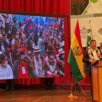 Luis Arce Catacora: President of the Plurinational State of Bolivia Speech